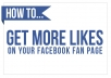 Give you 1,200 likes on your facebook fans page!