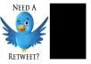 provide 3000 Twitter Retweets or Favorites with in 24 hours