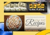 design a Cool Facebook, website, Twitter or Youtube Cover