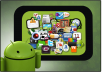 create an ANDROID APPLICATION for you