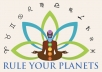 create a one year astrological prediction