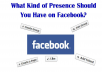 "guide you ""Building your presence with Facebook Pages"""