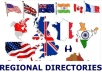 ubmit your business in 31 regional Directories