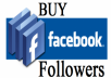 add 5000 plus Real High Quality FACEBOOK Followers Subscribers