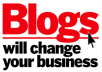 """give """"THE ULTIMATE GUIDE TO BLOGGING"""""""