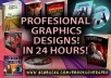 design any graphics logo, kindle cover, ebook, flyers, web banners, etc