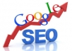 GET YOUR WEBSITE RANKED 1st PAGE ON GOOGLE