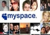 promote your website, blog, product or service to my 2600 friends on myspace