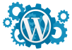 install and configure WordPress on your host