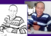 make sketch pencil of your 3 pictures