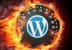 speed up your Website/optimize pagespeed