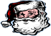 Write a letter from the Holly Jolly Guy Named Santa Claus to your child