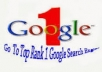 TOP GOOGLE RANKINGS In-Depth SEO Report - 24 Hour Delivery
