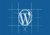 customize wordpress theme as you want and install plugins