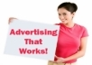 advertise ANYTHING to 20Million Facebook Group Member and 4449 Fanpage for 5days