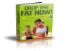 reveal drop the fat now secret