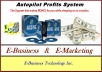 teach you how to make money with AUTOPILOT System even while sleeping