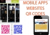 create a mobile website for you