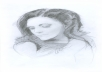 draw a PERFECT real pencil portrait