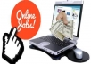 give online jobs combo package