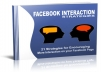 give you 21 Strategies for Encouraging More Interaction on your Facebook Page