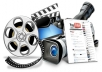 Create A Video Commercial/Business promo Ad For You.