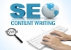 write 600 words SEO Optimized airticle