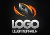design 3 unique awesome and beautiful logos