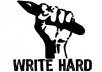 share a 13 Ways to Get the Writing Done Faster