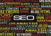 do SEO research  about your niche keyword