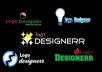 design logo of your choice