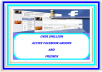 Reveal Your Website to  Over 1 Million Real & Active Facebook Users