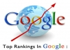 provide All in one SEO package with link building to product submission