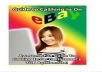 """give you PDF about """"Make Money from Home!Guide to Cashing in on eBay """" worths 400$"""