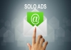"""teach you """"How to Use Solo Ads to Grow Your Business"""""""