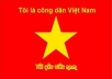 introduce you to our Country Vietnam