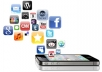 advertise your mobile app games to 323000 follower