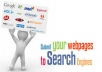 Give you 28 Websites where you can submit your link to 1,300 SEARCH ENGINES +155,000 DIRECTORIES for FREE