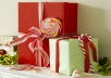 gift wrap your package