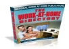 send you 2500+ online / offline home jobs e book