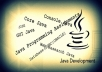 do java assignments