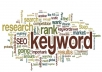do 500 indepth SEO keyword research for your niche