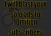 double bast your solo ads