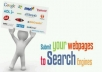 submit your website to over 450 search engines