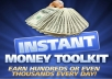 give you my guaranteed Quick Cash Formula worth $947