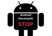 Give you source code of any android app,game for $5