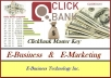 show you how to bank $1000 monthly on clickbank as an affiliate, using My CLICKBANK MASTER KEY