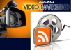 give 10 ready made HD video to promote clickbank and others