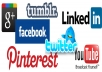 do top 20 bookmarking your post or link only