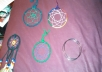 make you a custom handmade dreamcatcher